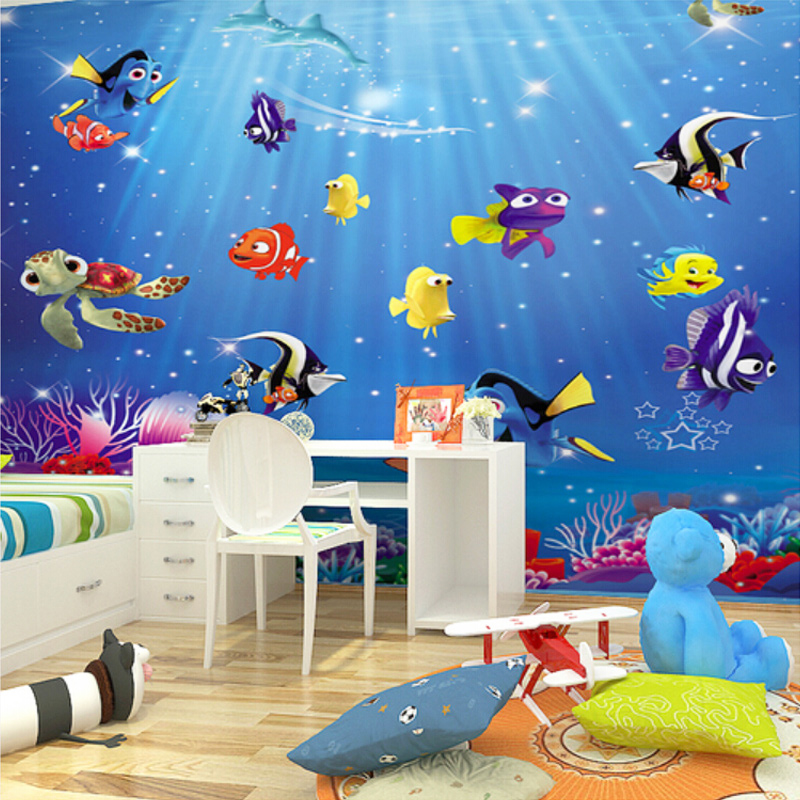 Sports themed bedroom best free home design idea for Kids sports room
