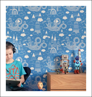 Kids Wallpaper Nz