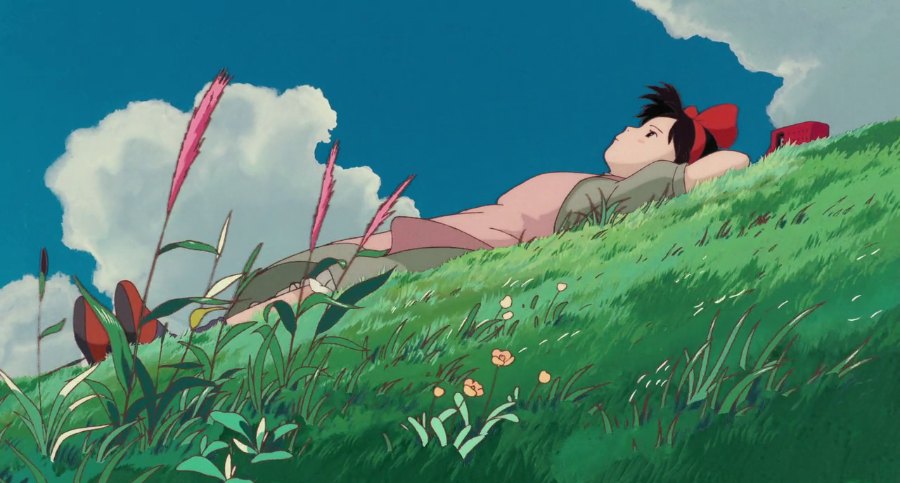 Download Kiki'S Delivery Service Wallpaper Gallery