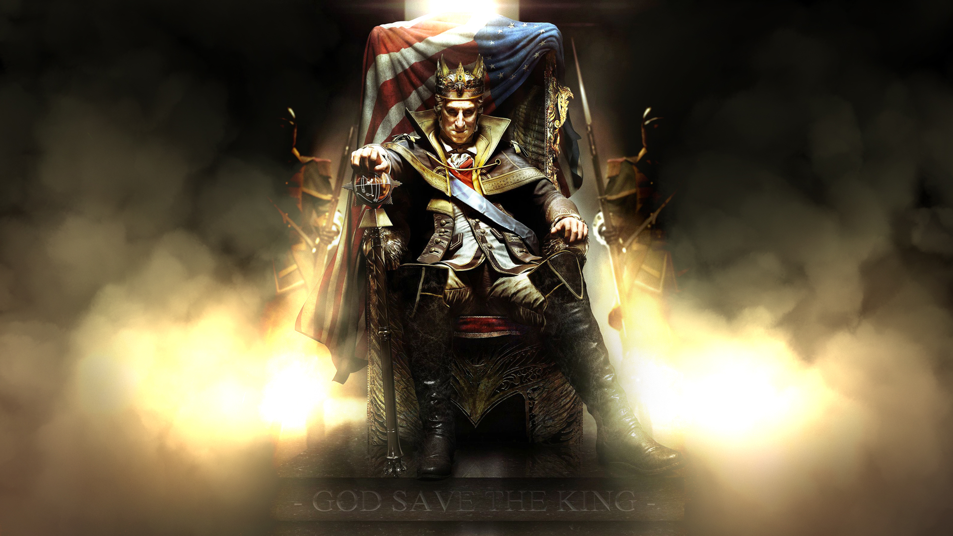 King HD Wallpapers