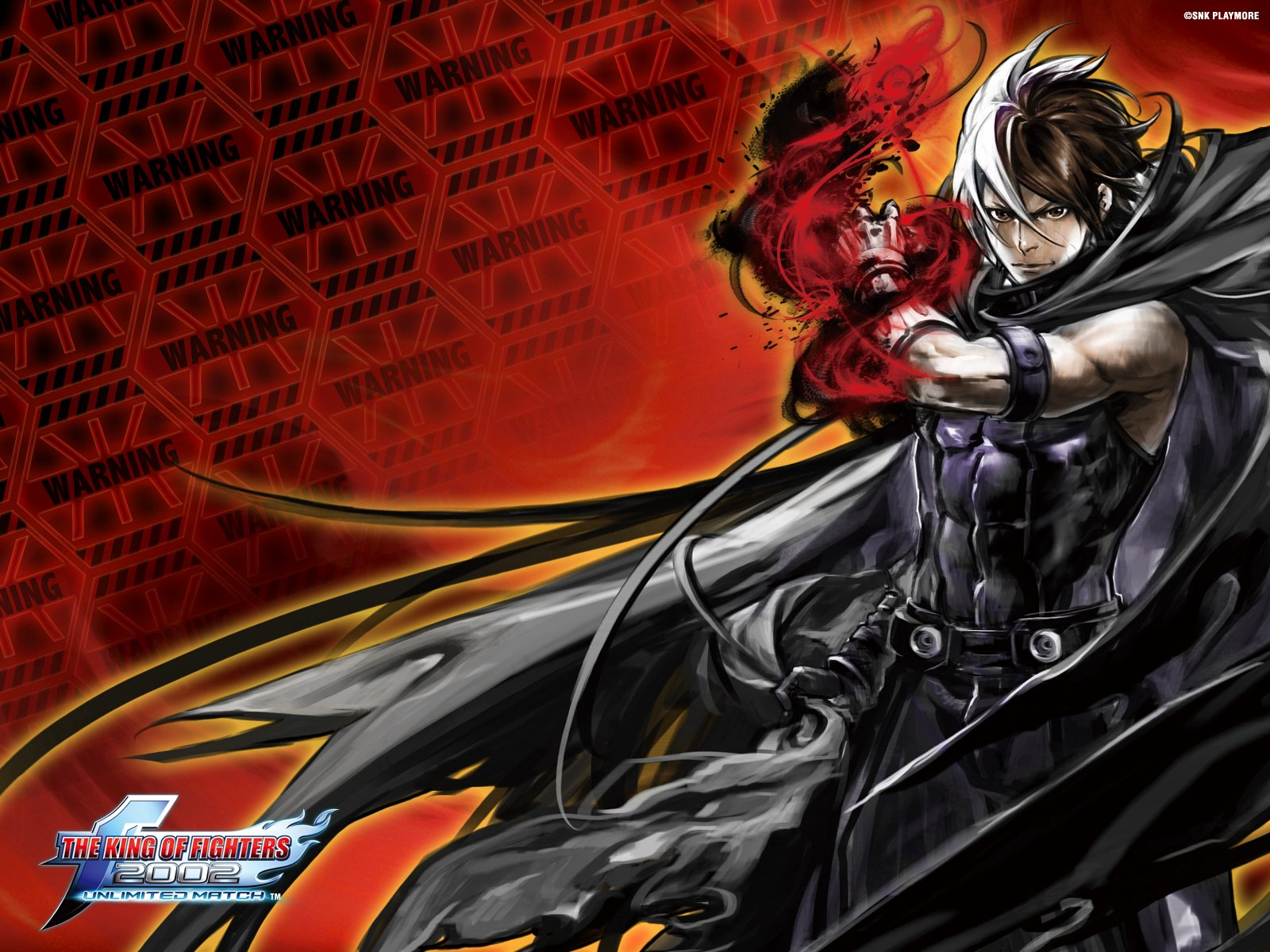 King Of Fighters HD Wallpapers