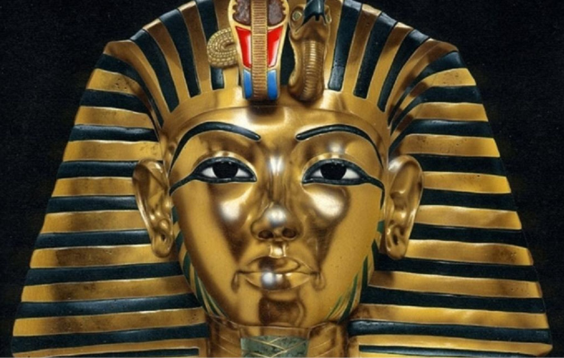 King Tut Wallpaper