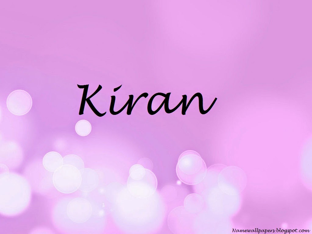 Download Kiran Name Wallpaper Free Download Gallery