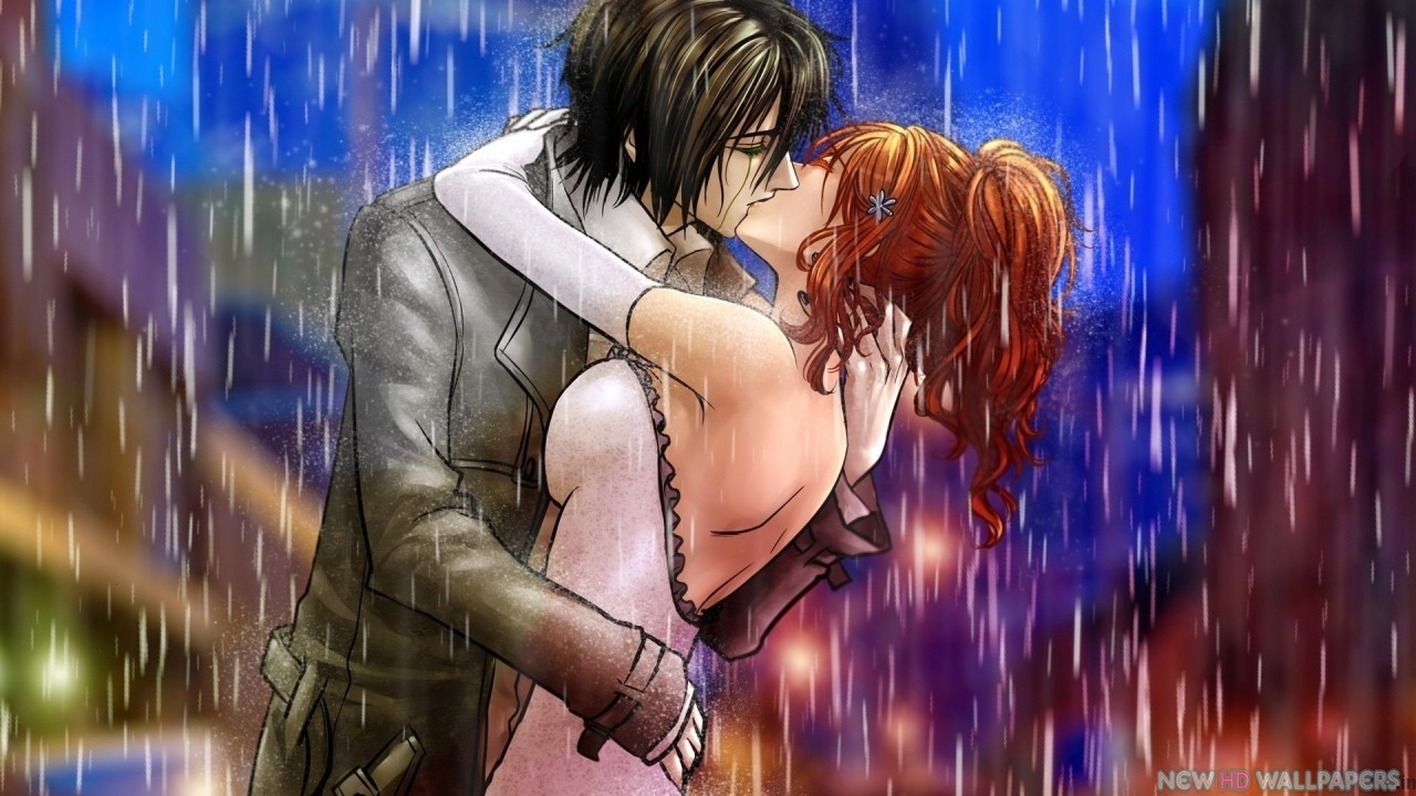 Kissing Wallpaper Free Download For Pc