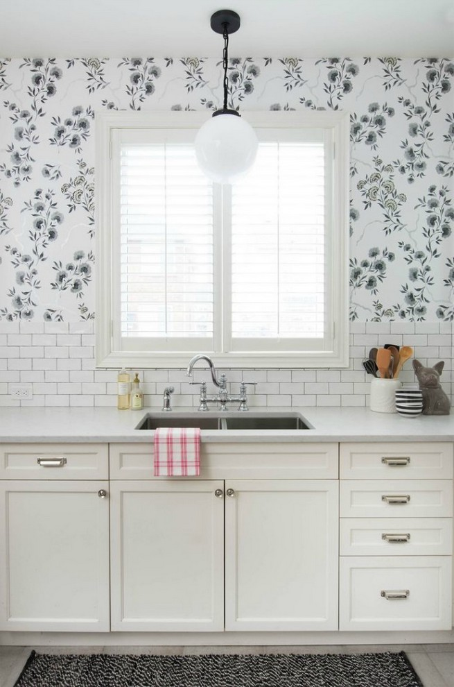 download kitchen wallpaper design in high quality for your desktop and