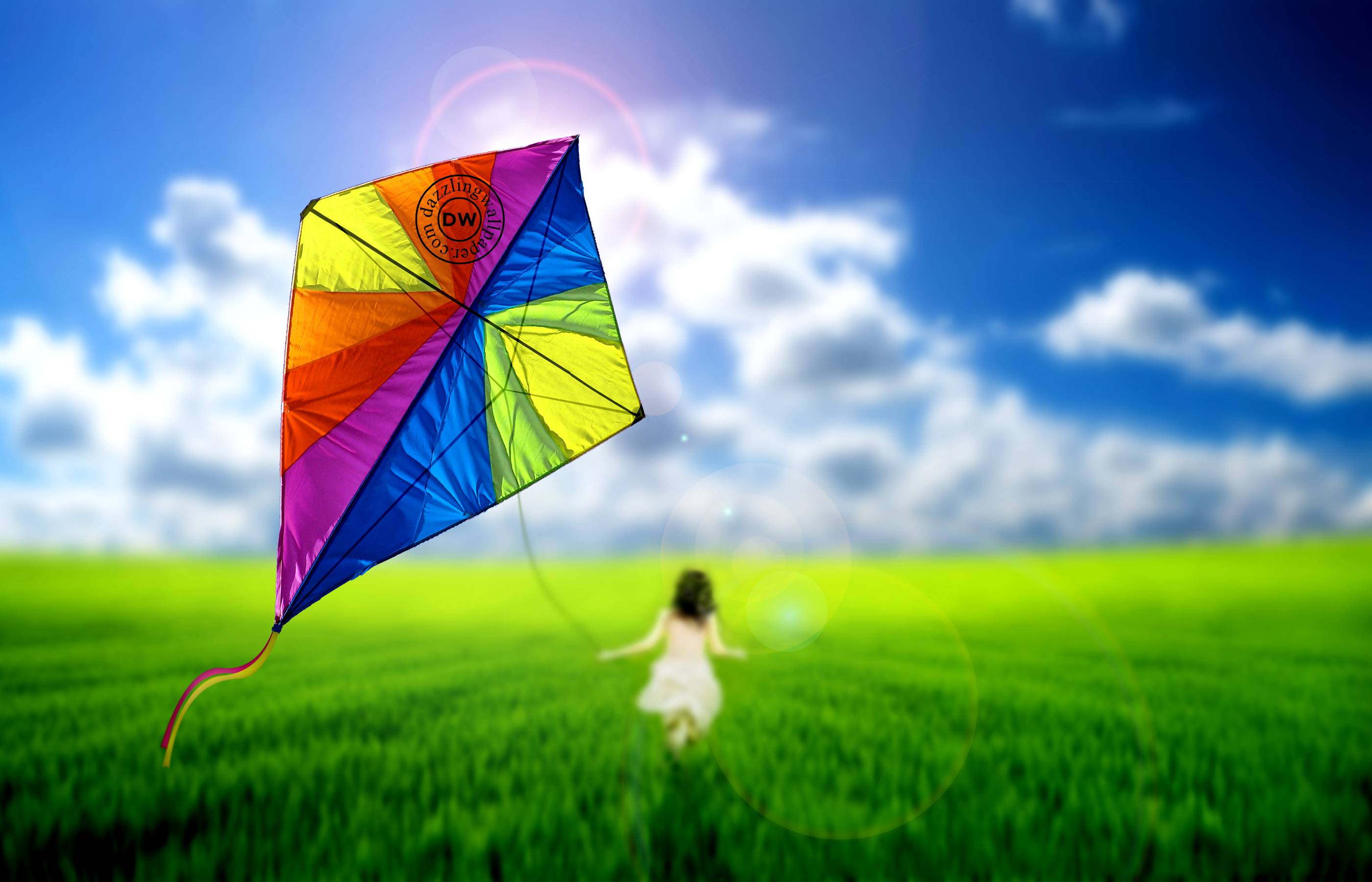 Kite Wallpapers