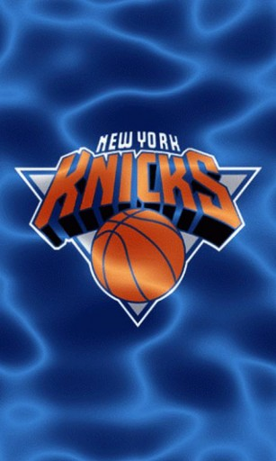 Knicks Live Wallpaper