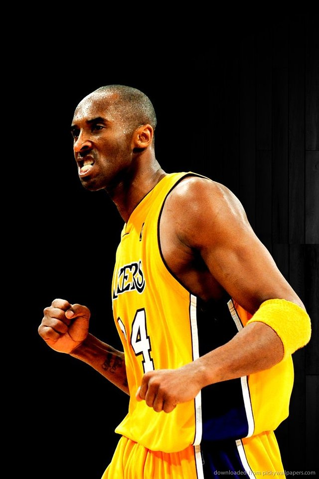 Download kobe bryant iphone wallpaper gallery - Kobe bryant wallpaper free download ...