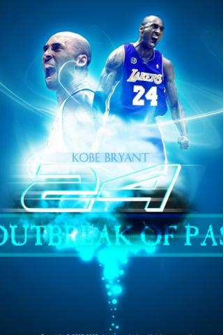 Kobe Bryant Live Wallpaper
