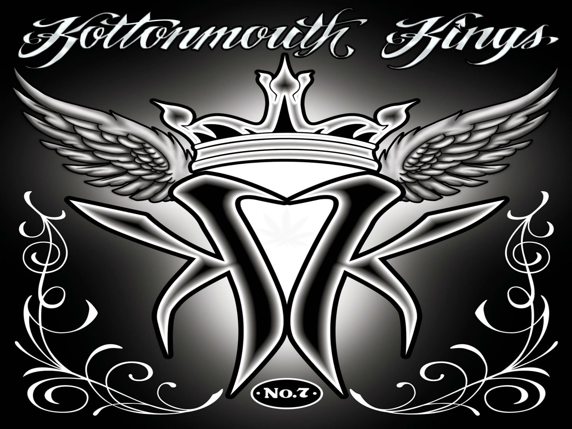 Kottonmouth Kings Wallpaper