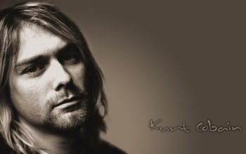 Kurt Cobain Wallpapers