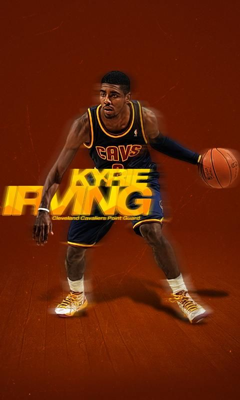 Download Kyrie Irving Live Wallpaper Gallery