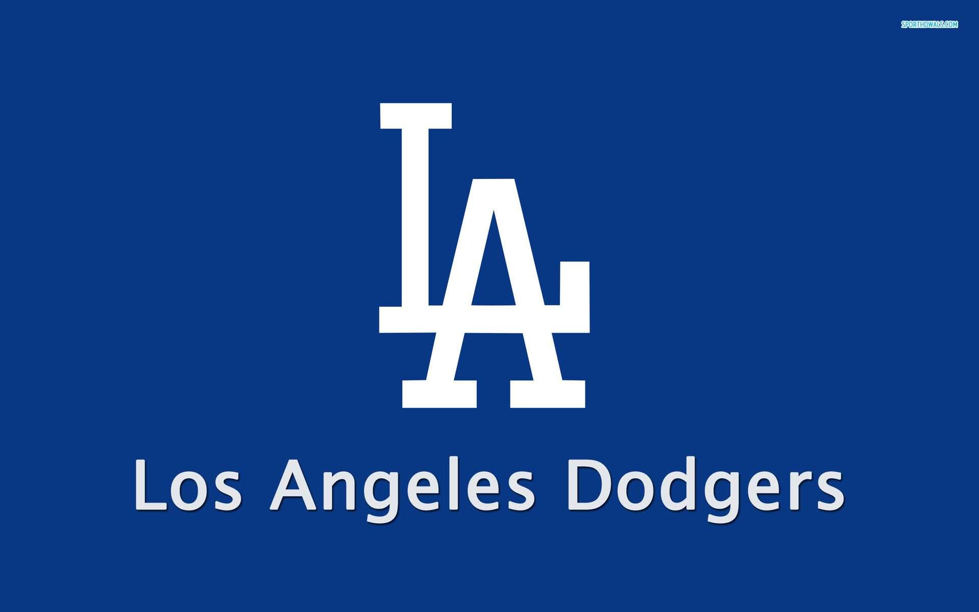 La Dodger Wallpaper