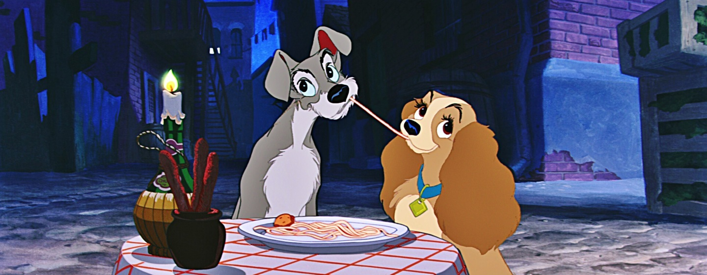 download lady and the tramp wallpaper gallery