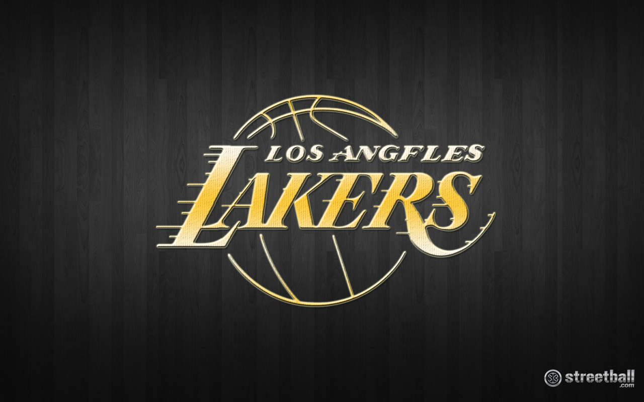Laker Desktop Wallpaper