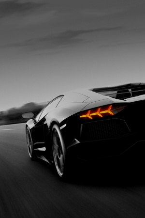 Lamborghini Aventador Wallpapers For Mobile