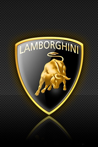 List Of Car Brands >> Download Lamborghini Car Logo Wallpapers Gallery