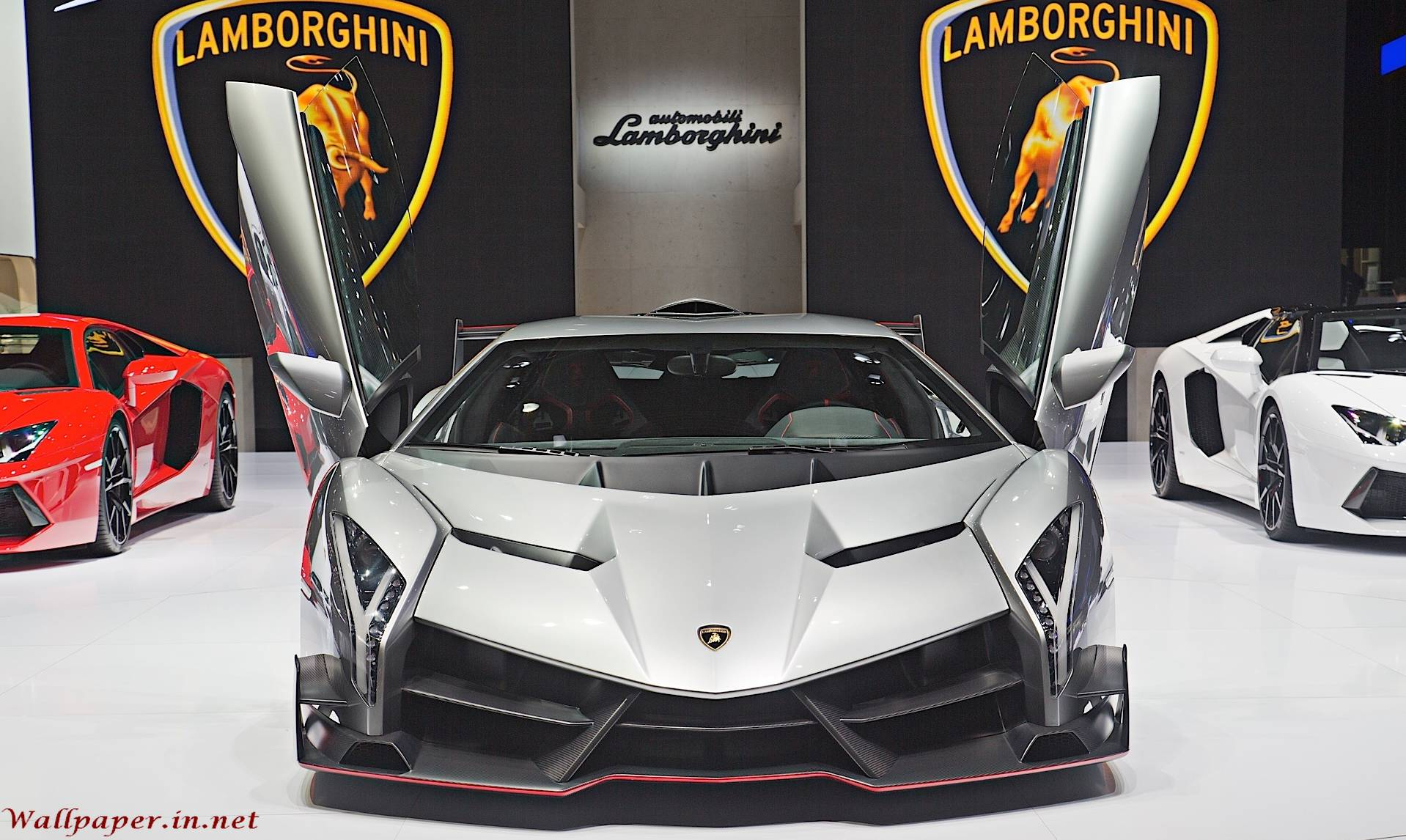Lamborghini HD wallpaper for download
