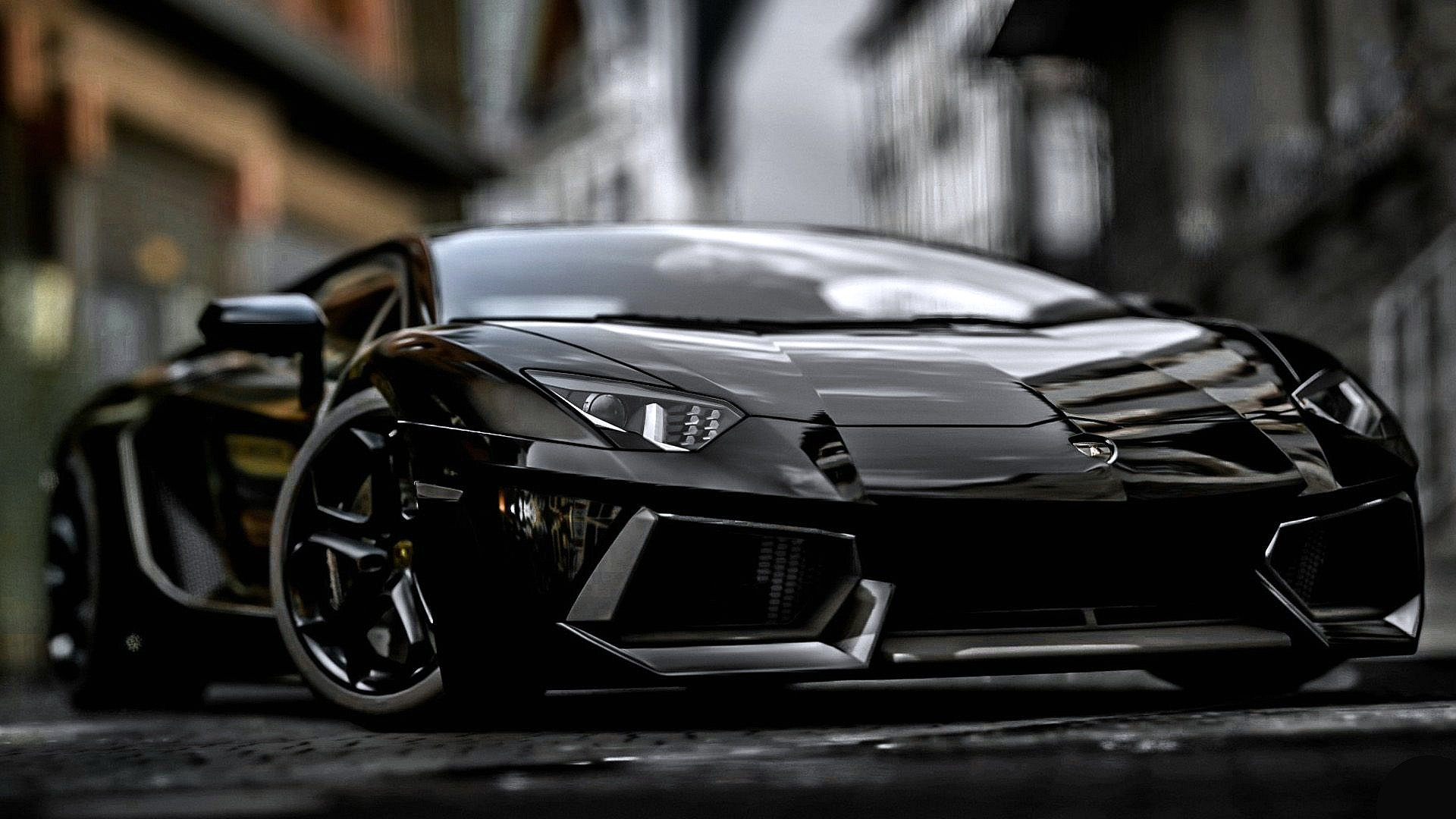 Lamborghini HD Wallpapers 1080p Download