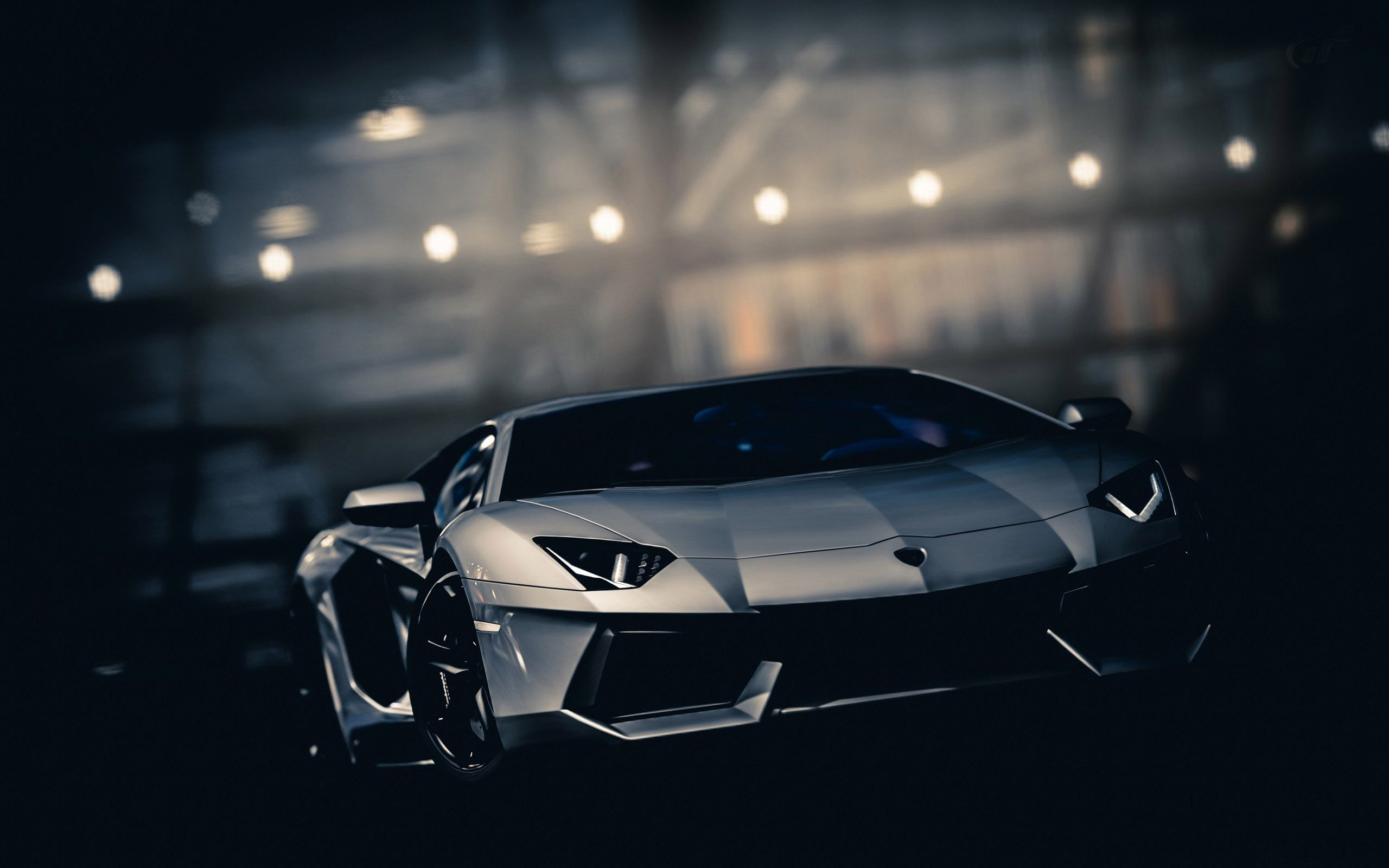 Lamborgini Wallpaper