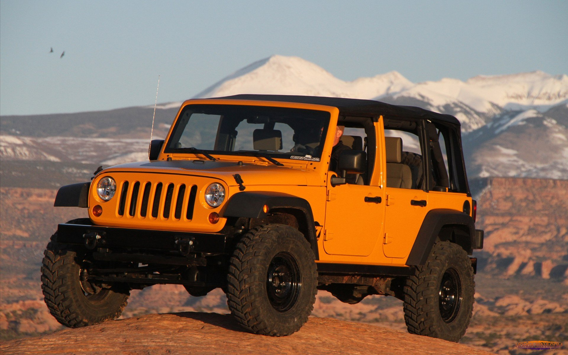 Landi Jeep Wallpaper Download
