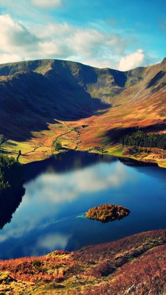 Landscape Wallpaper Iphone