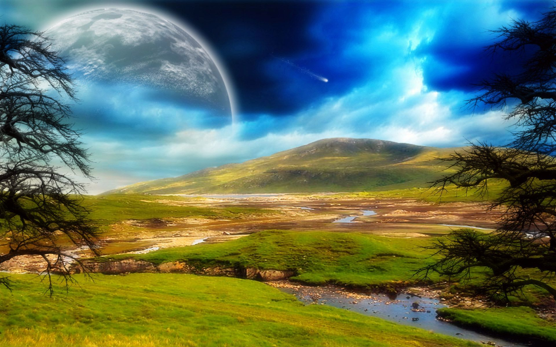 Large Size Wallpapers Of Nature