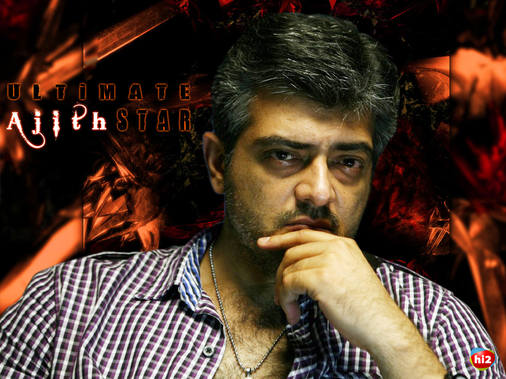 Download Latest Ajith Wallpapers Free Download Gallery