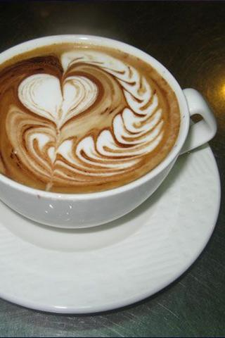Love Quotes With Pictures Free Download Download Latte Art Wal...
