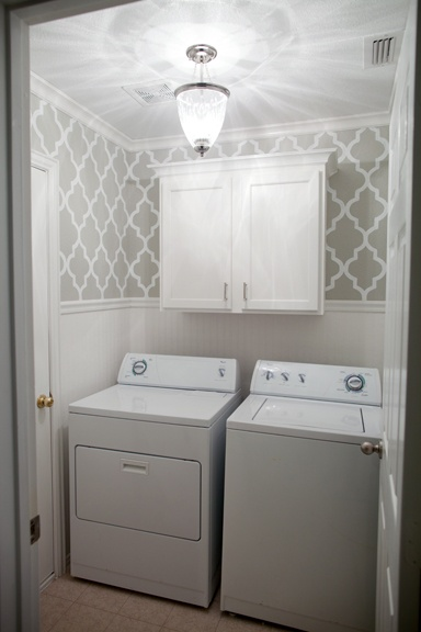 Download Laundry Room Wallpaper Ideas Gallery