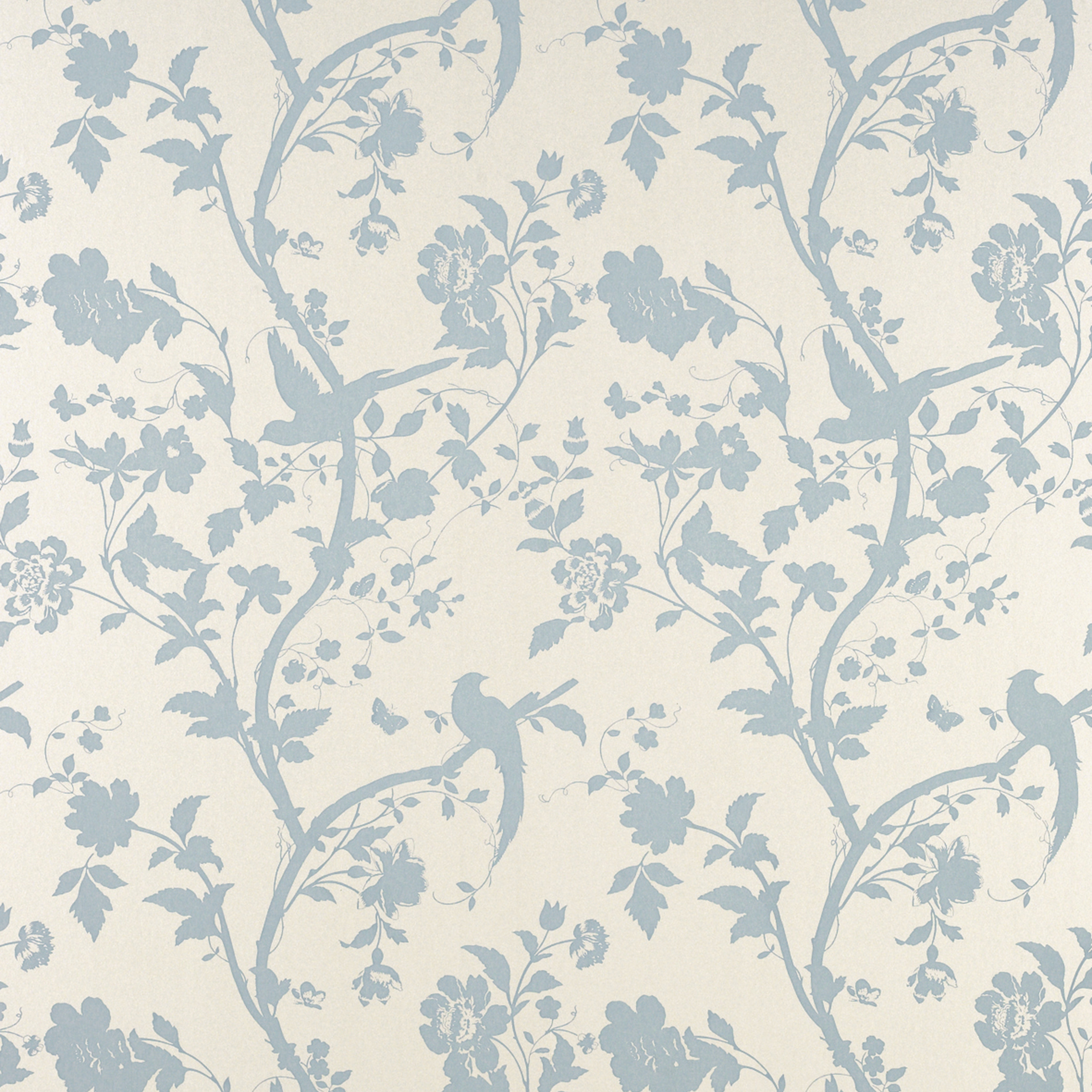 Laura Ashley+Wallpaper