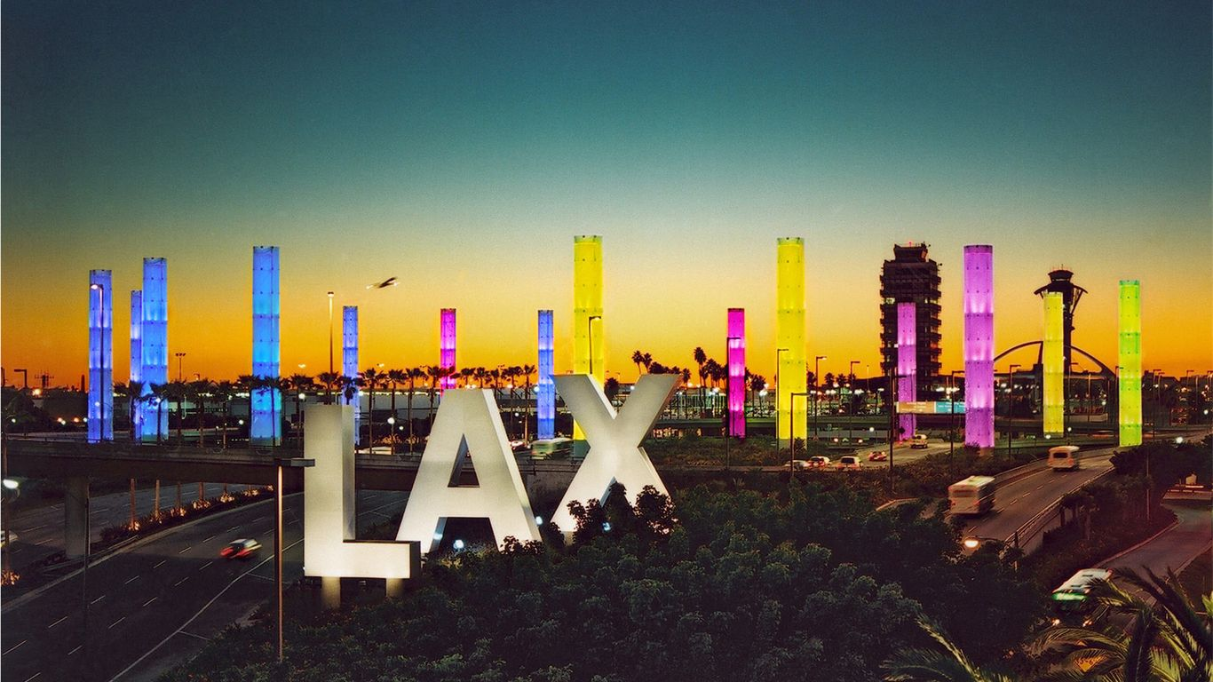 Lax Wallpaper