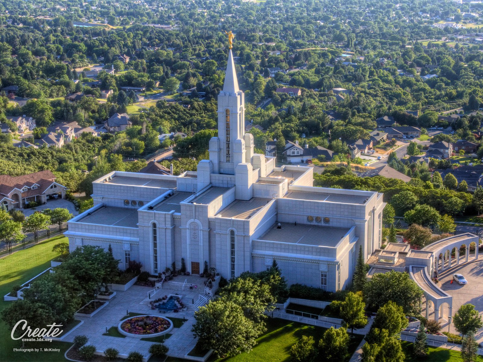 Download Lds Temples Wallpaper Gallery