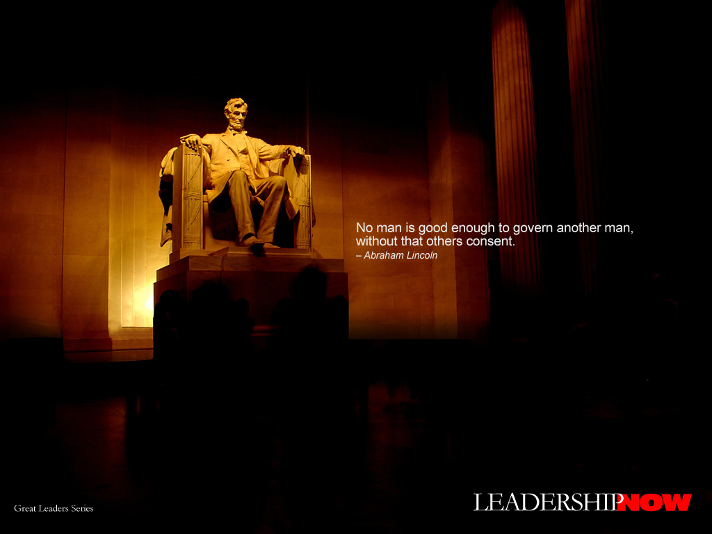 Leaders Wallpapers