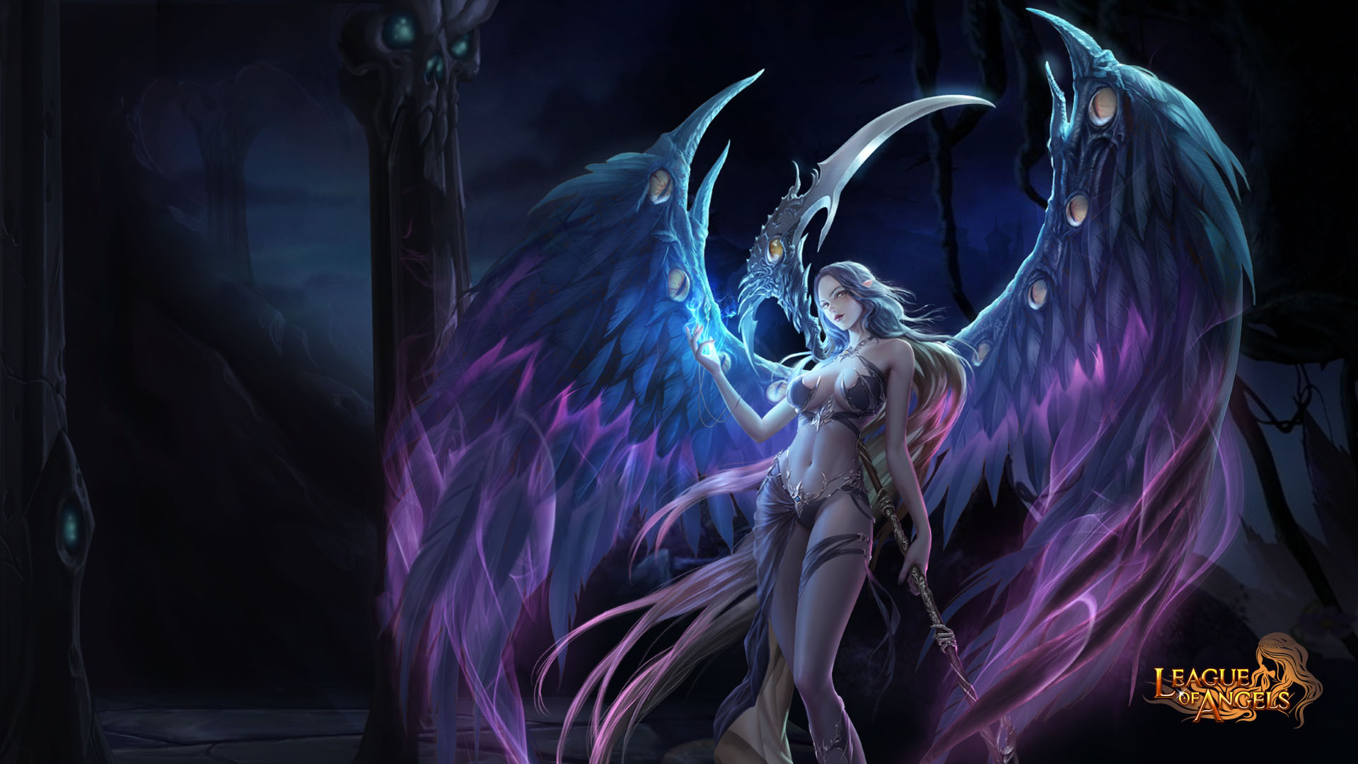 League Of Angel 2
