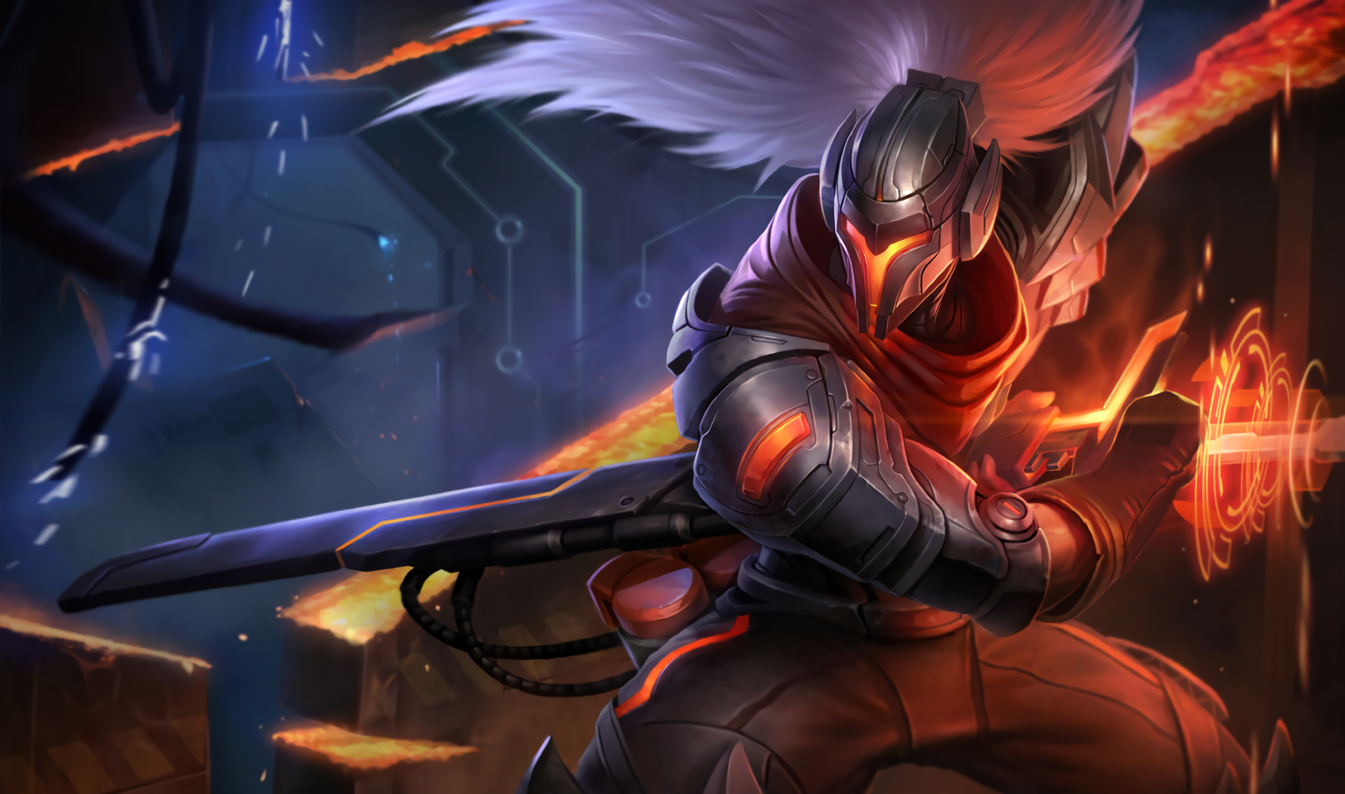 League Of Legend HD Wallpapers