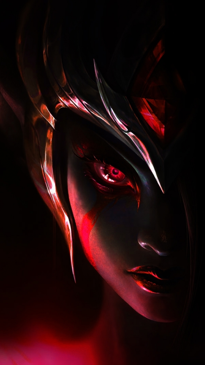 League Of Legends Mobile Wallpaper
