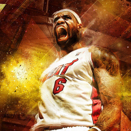 Lebron James Wallpaper Iphone: Download Lebron James Animated Wallpaper Gallery