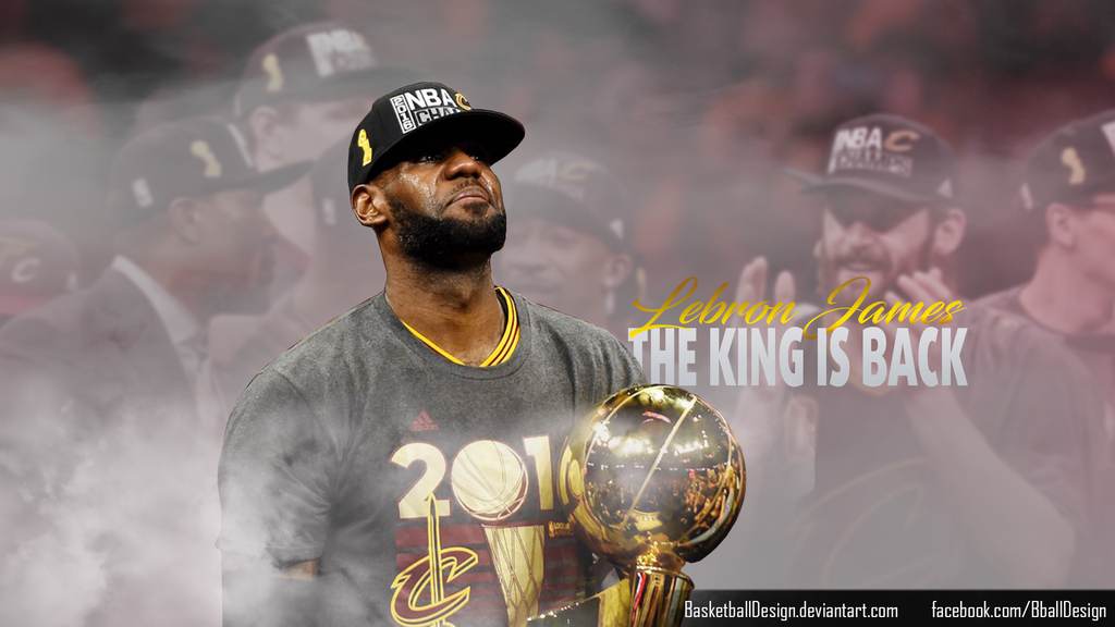 Download Lebron James Championship Wallpaper Gallery