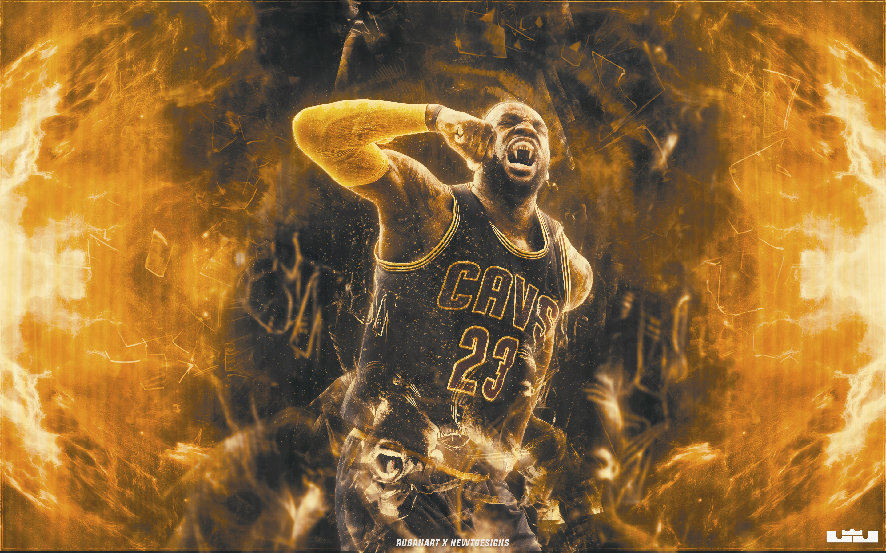 Lebron James Finals Wallpaper