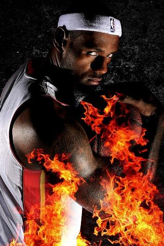 Lebron James Live Wallpapers
