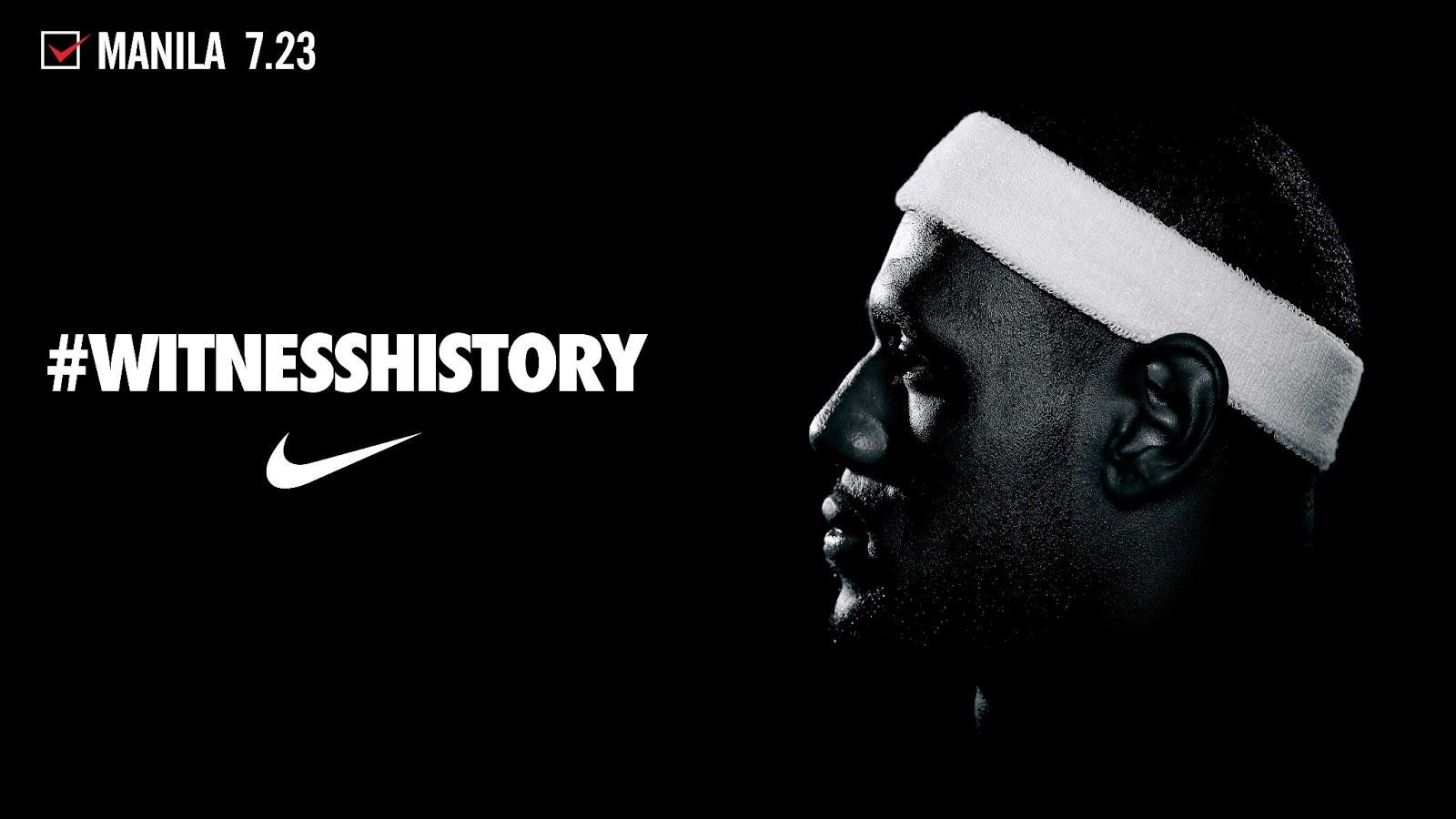 Download Lebron James Logo Wallpaper Gallery