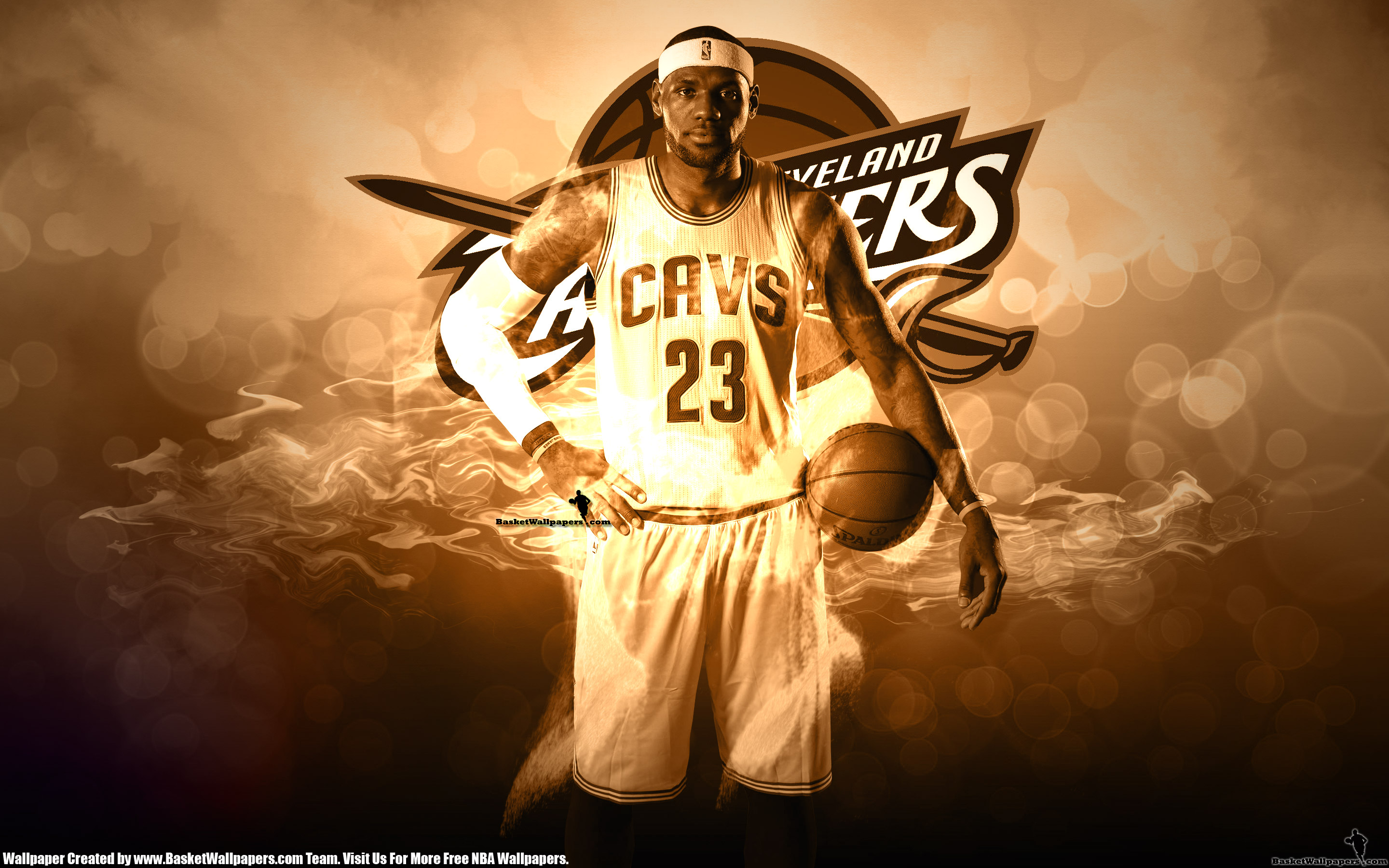 Lebron James Wallpaper Cavs