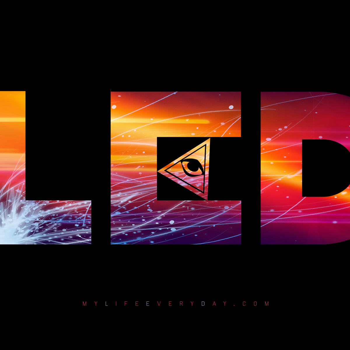 Download Led Wallpaper Gallery