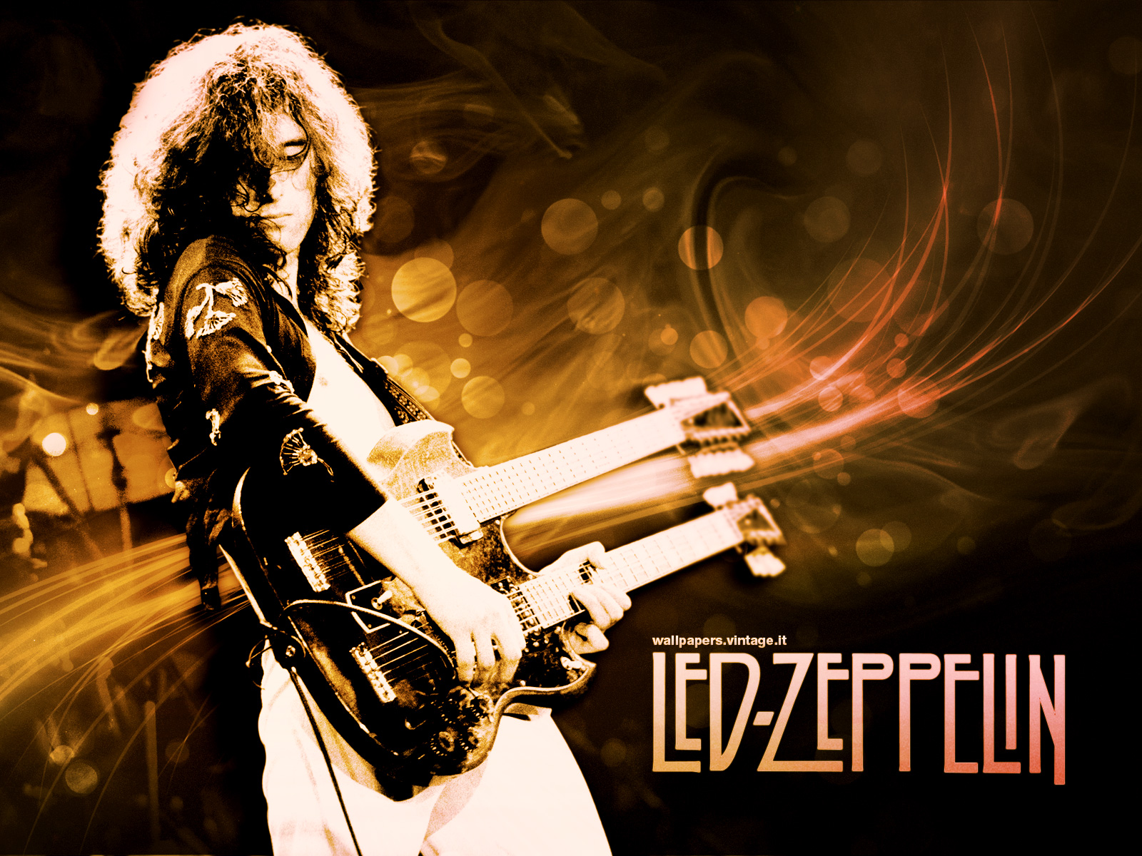 Led Zep Wallpapers