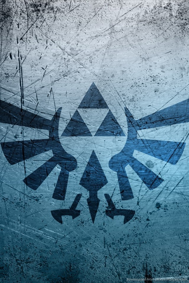 Legend Of Zelda Iphone Wallpaper