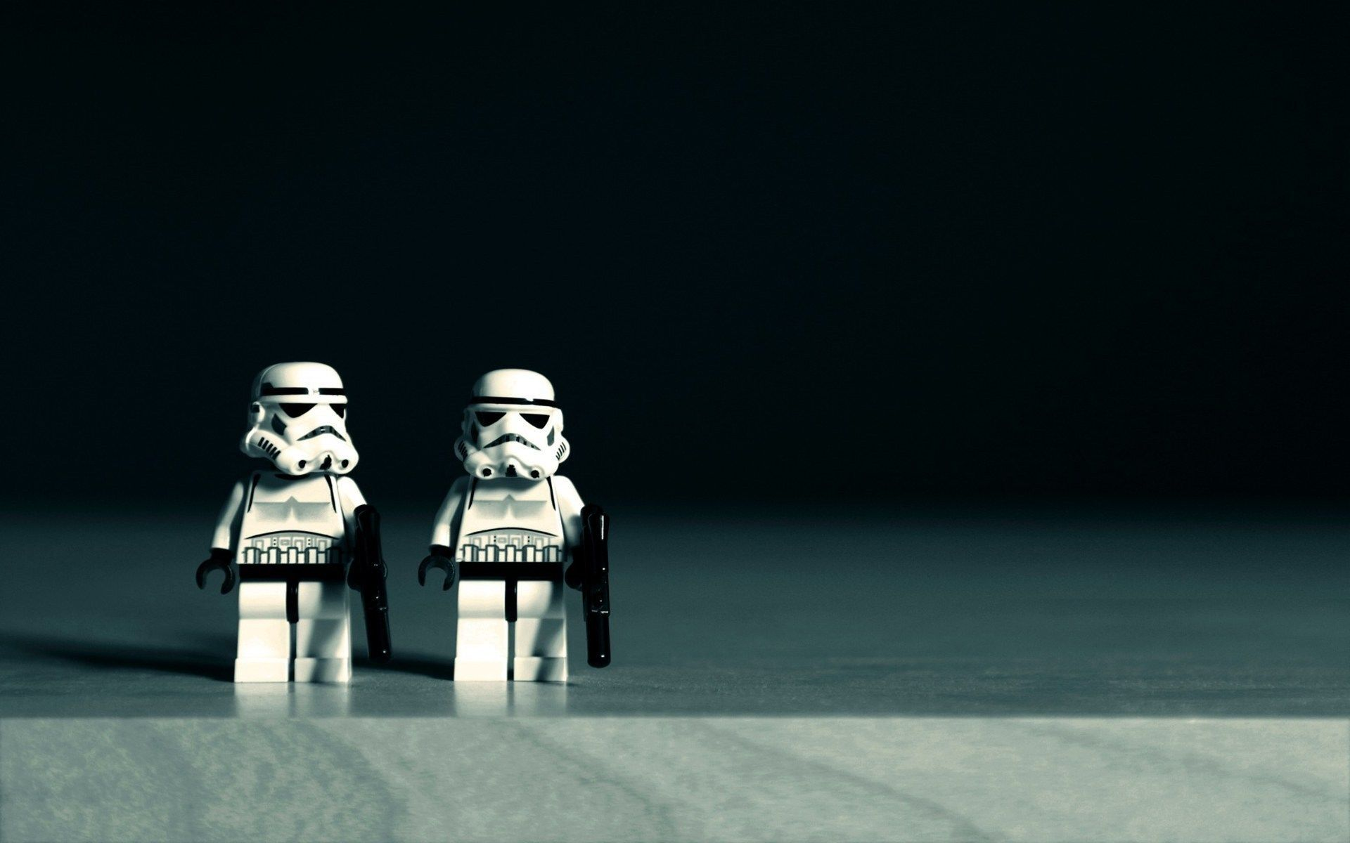 Lego Star Wars HD Wallpaper