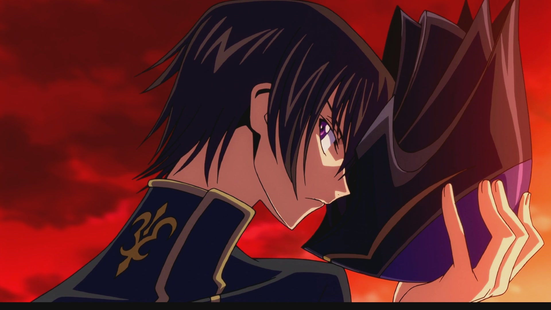 Lelouch Wallpapers