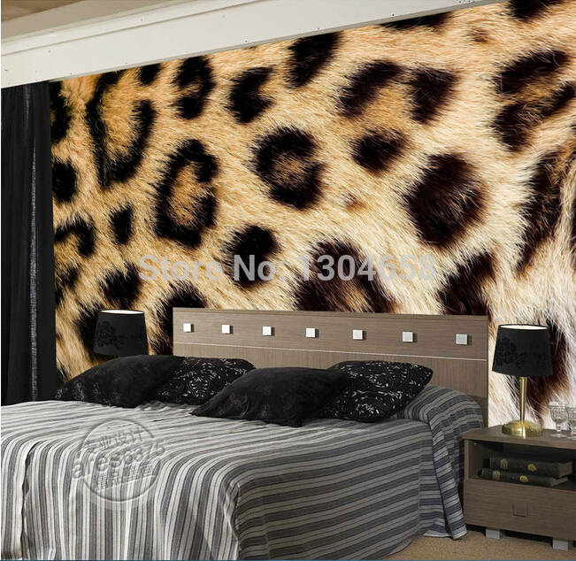 Leopard Wallpaper For Walls
