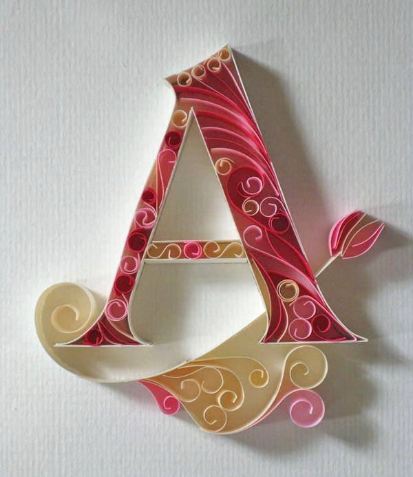 Letter A Wallpapers Latest